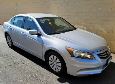 2011 Honda Accord for sale at Cars To Go in Sacramento CA