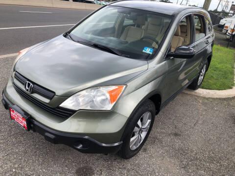 2007 Honda CR-V for sale at STATE AUTO SALES in Lodi NJ