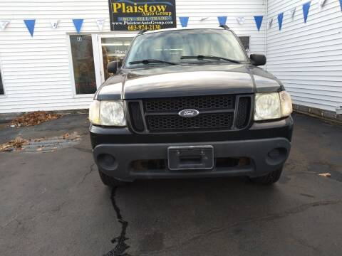 2005 Ford Explorer Sport Trac for sale at Plaistow Auto Group in Plaistow NH