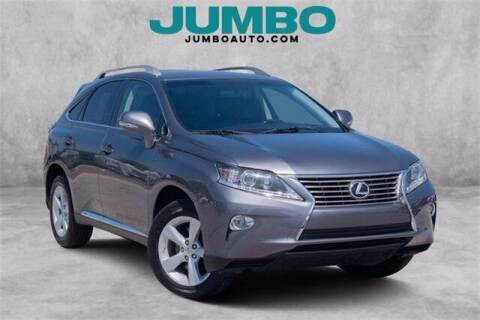 2013 Lexus RX 350 for sale at JumboAutoGroup.com - Jumboauto.com in Hollywood FL