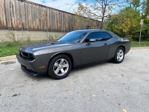 2010 Dodge Challenger for sale at Posen Motors in Posen IL