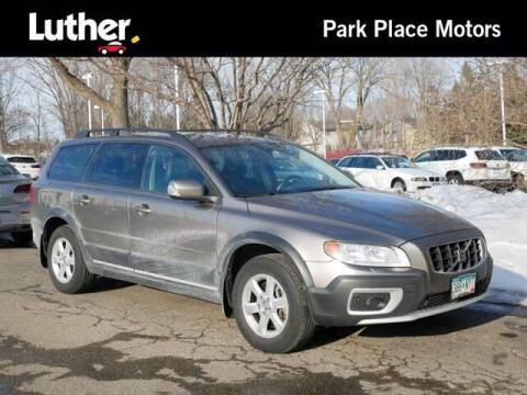 2008 Volvo XC70 for sale at Park Place Motor Cars in Rochester MN
