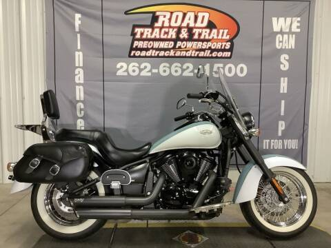 2020 Kawasaki Vulcan 900 Classic for sale at Road Track and Trail in Big Bend WI