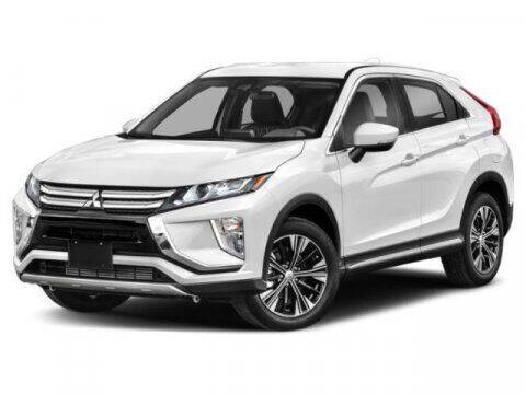 2019 Mitsubishi Eclipse Cross for sale at DICK BROOKS PRE-OWNED in Lyman SC