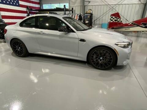 2020 BMW M2 for sale at Renaissance Auto Wholesalers in Newmarket NH