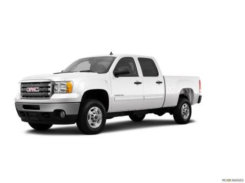 2013 GMC Sierra 2500HD for sale at B & B Auto Sales in Brookings SD