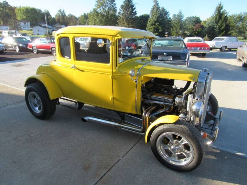 1931 Ford Model A for sale at Whitmore Motors in Ashland OH
