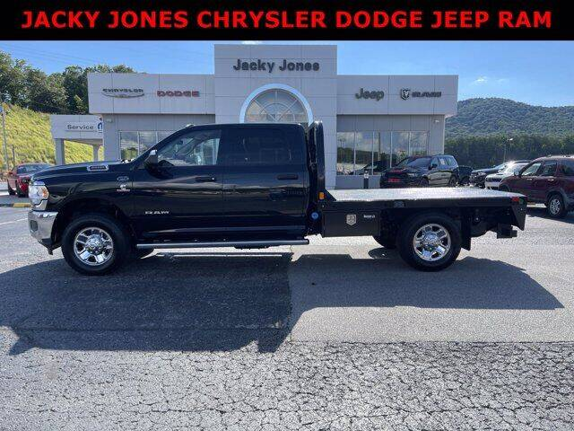 2019 RAM Ram Chassis 3500 for sale in Cleveland, GA