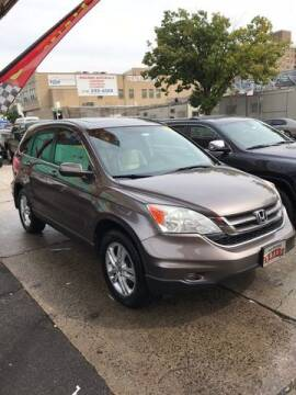 2011 Honda CR-V for sale at New 3 Way Auto Sales in Bronx NY