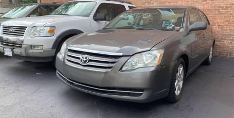 2006 Toyota Avalon for sale at Mikes Auto Center INC. in Poughkeepsie NY