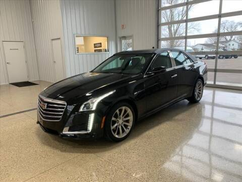2017 Cadillac CTS for sale at PRINCE MOTORS in Hudsonville MI
