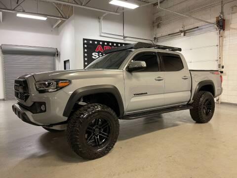2019 Toyota Tacoma for sale at Arizona Specialty Motors in Tempe AZ