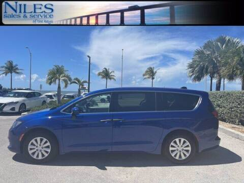 2019 Chrysler Pacifica for sale at Niles Sales and Service in Key West FL