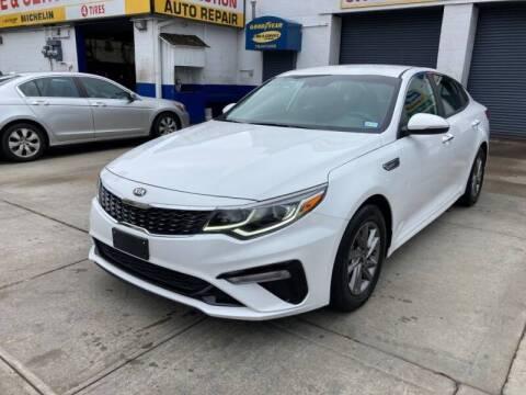 2020 Kia Optima for sale at US Auto Network in Staten Island NY