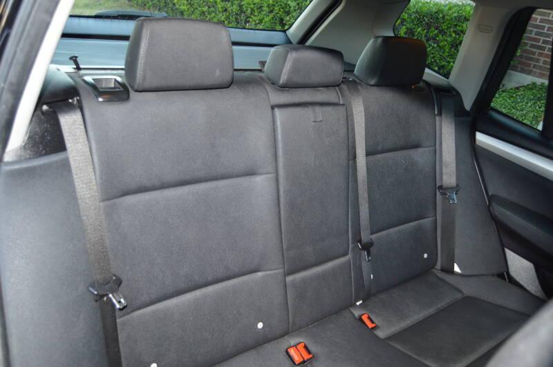 2013 BMW X3 AWD xDrive28i 4dr SUV - Dallas TX