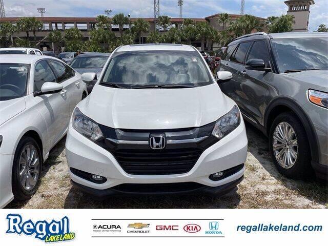 2018 Honda HR-V for sale in Lakeland, FL