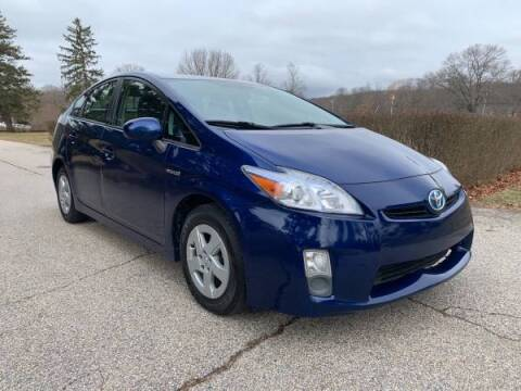 2010 Toyota Prius for sale at 100% Auto Wholesalers in Attleboro MA