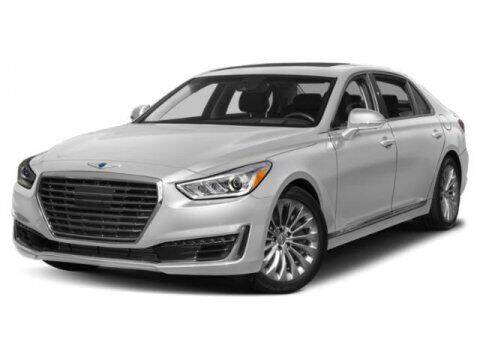 2018 Genesis G90 for sale at Auto Finance of Raleigh in Raleigh NC