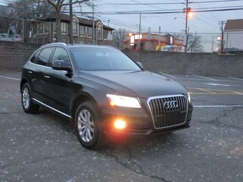 2016 Audi Q5 for sale at Park Motor Cars in Passaic NJ