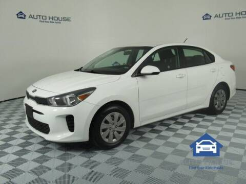 2020 Kia Rio for sale at Curry's Cars Powered by Autohouse - Auto House Tempe in Tempe AZ
