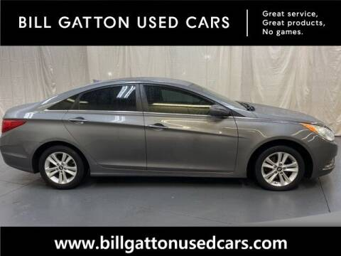 2013 Hyundai Sonata for sale at Bill Gatton Used Cars in Johnson City TN