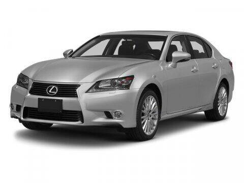 2013 Lexus GS 350 for sale at TRAVERS GMT AUTO SALES - Traver GMT Auto Sales West in O Fallon MO
