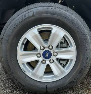 2019 Ford F-150 for sale at Coastal Motors in Buzzards Bay MA