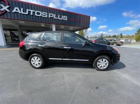 2013 Nissan Rogue for sale at Ralph Sells Cars at Maxx Autos Plus Tacoma in Tacoma WA