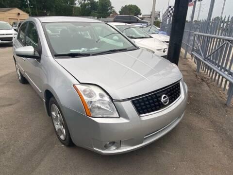 2008 Nissan Sentra for sale at Car Depot in Detroit MI