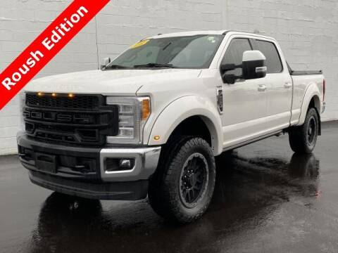 2018 Ford F-250 Super Duty for sale at TEAM ONE CHEVROLET BUICK GMC in Charlotte MI
