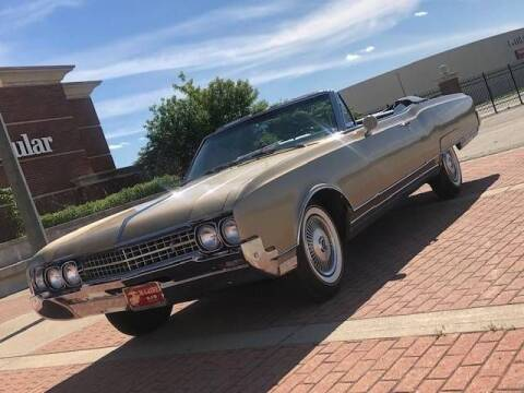 1966 Oldsmobile Ninety-Eight for sale at Classic Car Deals in Cadillac MI