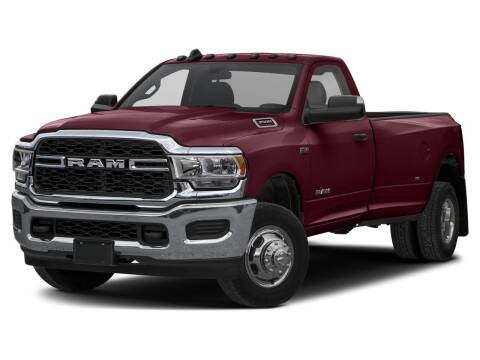 2019 RAM Ram Pickup 3500 for sale at B & B Auto Sales in Brookings SD