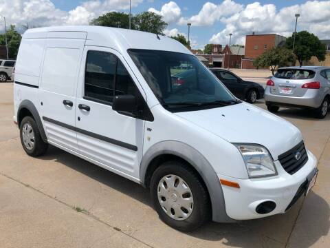2010 Ford Transit Connect for sale at Spady Used Cars in Holdrege NE