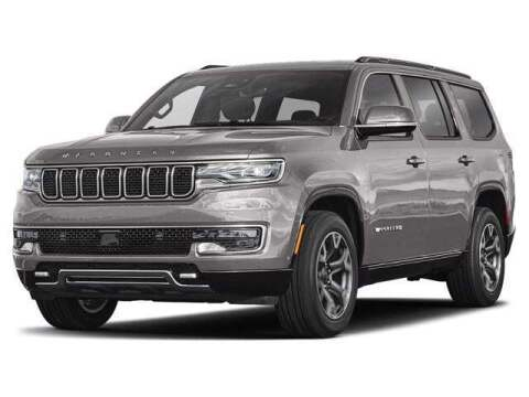 2022 Wagoneer Wagoneer for sale at North Olmsted Chrysler Jeep Dodge Ram in North Olmsted OH