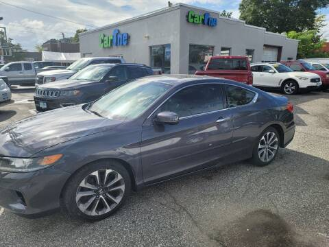 2014 Honda Accord for sale at Car One in Essex MD