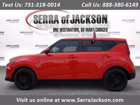 2020 Kia Soul for sale at Serra Of Jackson in Jackson TN