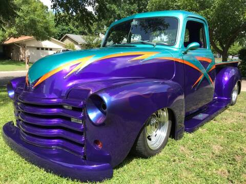 1949 Chevrolet 5 window for sale at Mafia Motors in Boerne TX