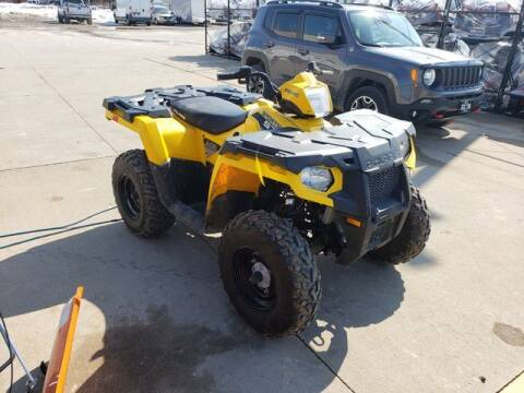 2016 Polaris Sportsman 570 for sale at Koop's Sales and Service in Vinton IA