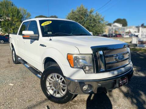 2009 Ford F-150 for sale at Best Cars Auto Sales in Everett MA