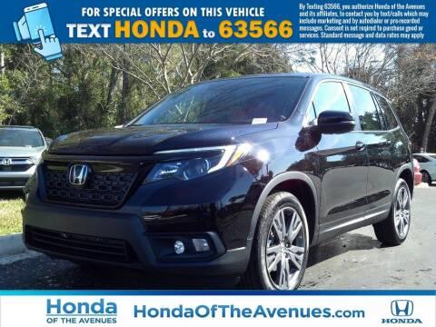 2021 Honda Passport for sale at Honda of The Avenues in Jacksonville FL