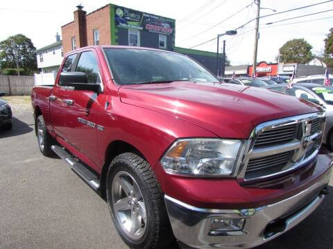 2011 RAM Ram Pickup 1500 for sale at First Choice Automobile in Uniondale NY