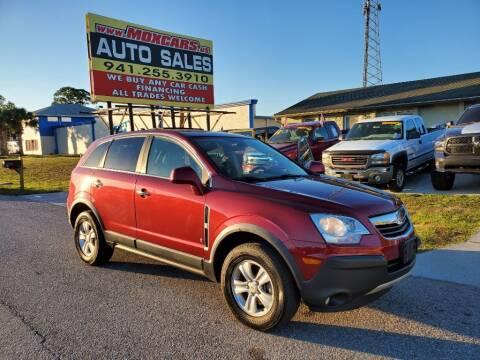 2008 Saturn Vue for sale at Mox Motors in Port Charlotte FL