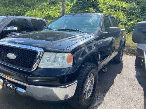 2003 Ford F-150 for sale at North Knox Auto LLC in Knoxville TN