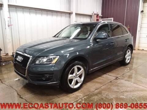 2010 Audi Q5 for sale at East Coast Auto Source Inc. in Bedford VA
