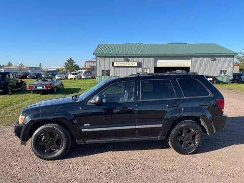 2006 Jeep Grand Cherokee for sale at Car Guys Autos in Tea SD