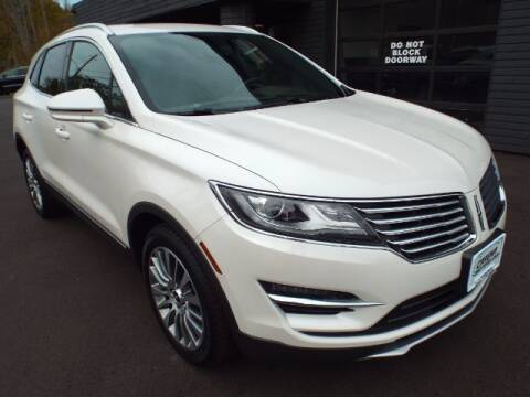 2017 Lincoln MKC for sale at Carena Motors in Twinsburg OH