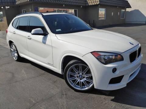 2015 BMW X1 for sale at Ournextcar/Ramirez Auto Sales in Downey CA