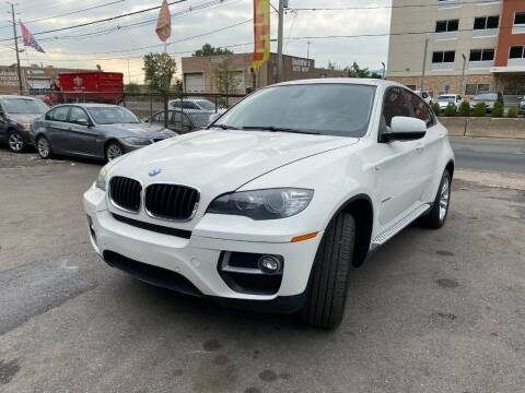 2013 BMW X6 for sale at Exotic Automotive Group in Jersey City NJ