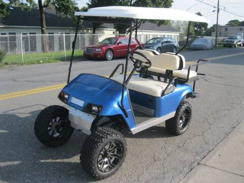 2012 E-Z-GO Golf Cart for sale at Right Pedal Auto Sales INC in Wind Gap PA