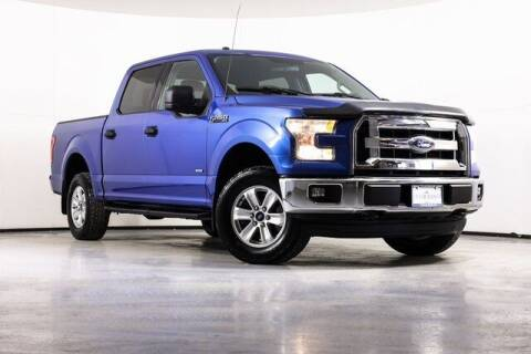 2016 Ford F-150 for sale at Truck Ranch in Logan UT